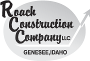 Roach Construction Company, LLC Logo