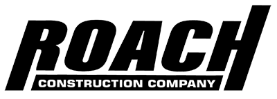Roach Construction Company, LLC Logo